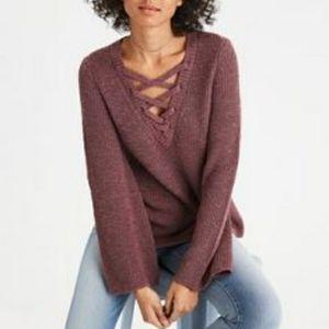 American Eagle Sweater/Tunic